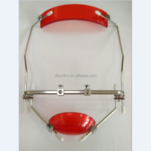Excellent quality best sell regulable dental orthodontic reverse-pull headgear