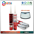 One Component polyurethane adhesive sealant for Windshield
