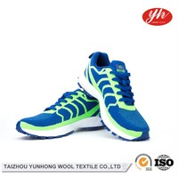 2016 Fashion Best-Selling Factory Custom Brand Sport Shoes