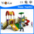 hot selling classic styling children amusement park equipment good quality with certificate