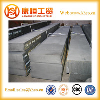 Hot Work Tool H13 Steel Plate Prices