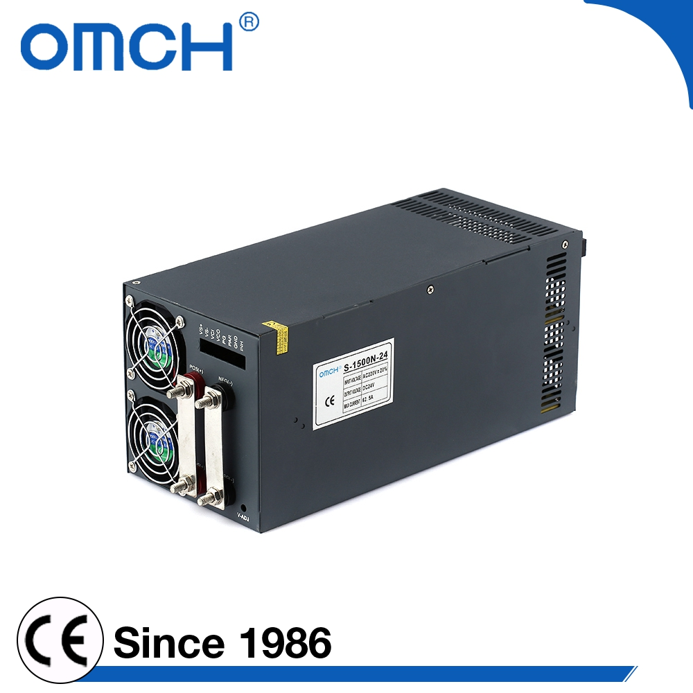 1500W 240VAC led switching power supply