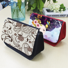 Heat transfer printing and sublimation pencil /makeup case