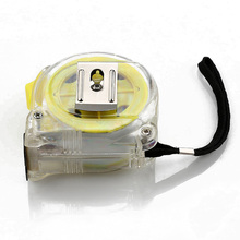 3m transparent case steel tape measure for construction use