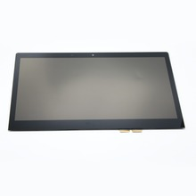 "For Lenovo Yoga 3 14 Touch Screen Digitizer Display LP140WF3-SPL2 Yoga 3 14"" LCD LED Assembly"
