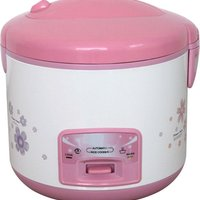 Colorful Deluxe Rice Cooker