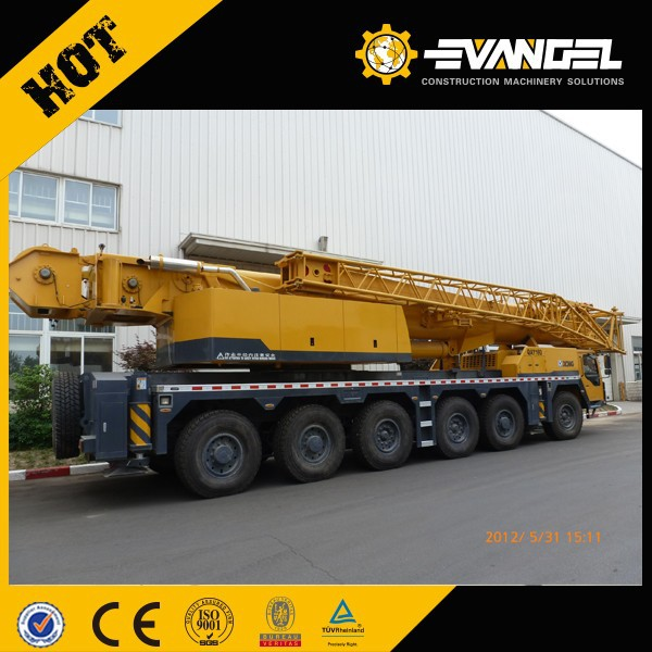 Low Price mini truck mounted crane QY20B.5