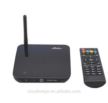 Build in 5MP camera miracast android smart tv box rk3188 new quad core xbmc android player