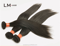 Wholesale new products brazilian hair weave 100% virgin remy human hair. Natural, soft , thick ending.