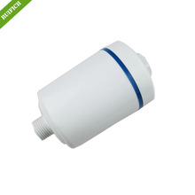 New arrival kdf shower well water head filter purifier