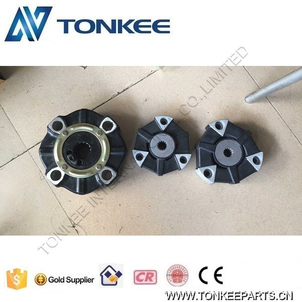 50AS Excavator coupling LS120 LS200 Coupling