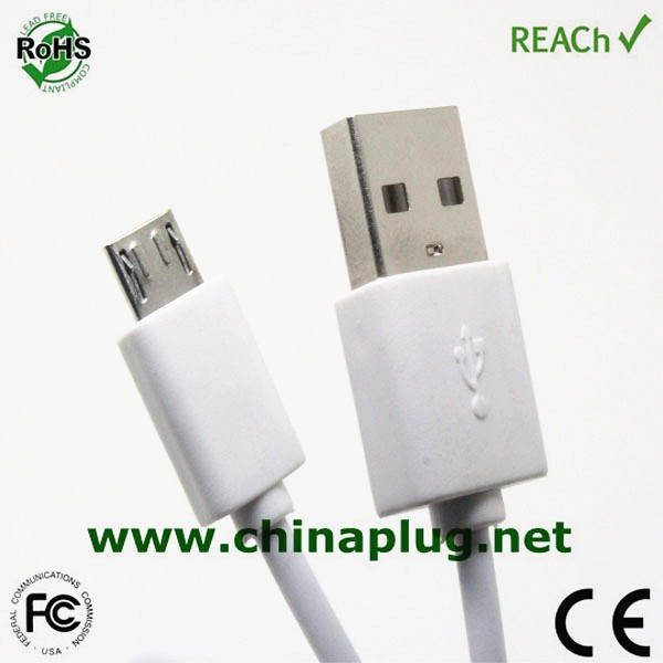 28awg 1p 24awg 2c usb micro power cable