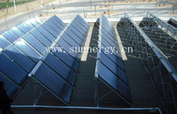 Heat Pipe solar collector tube Solar water heater parts