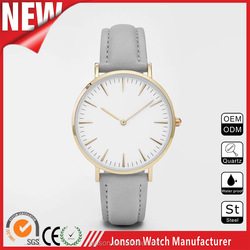 2016 new fashion style factory price similar Cluse watch