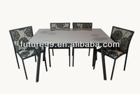 Small Dining Room Table Sets DT-689-1