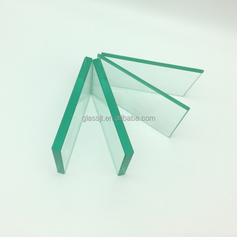 3mm thickness tempered glass for door with ce & ccc