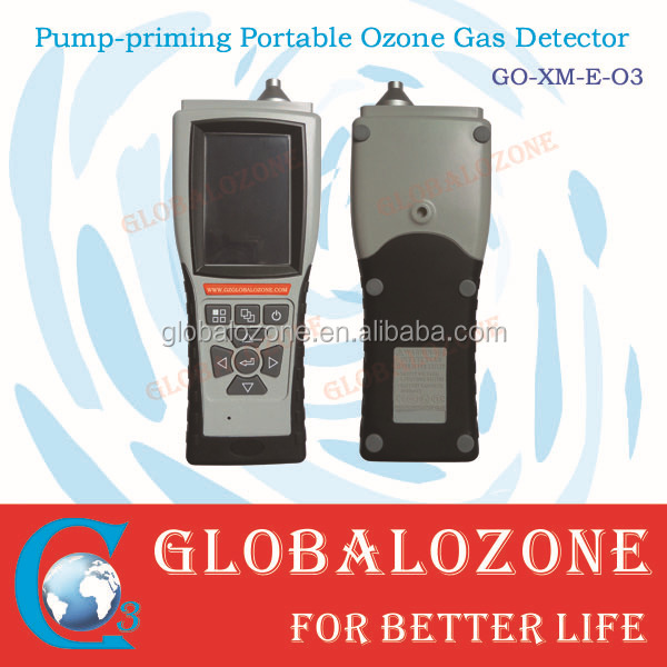 0-20ppm digital O3 meter ozone analyzer for testing ozone in the air