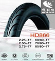 Motorcycle Tire 60/80-17, 70/80-17, 80/80-17
