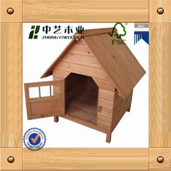 High quality wood made nest for animals