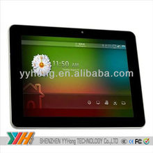 Android4.0 tablet 8inch replacement screen for mid tablet