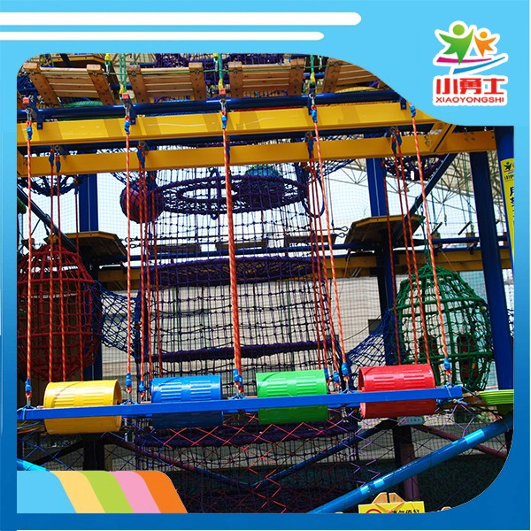 professional design fashion playground equipment seesaw