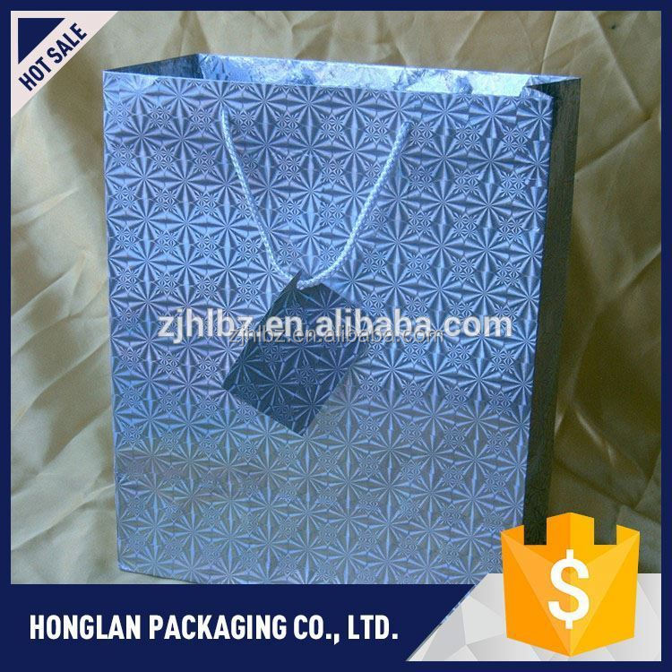 Best price super quality shopping paper bags from China
