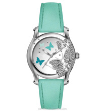 Bling Diamond Crystal Jewelry Bracelet Lady Watch