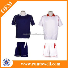 Latest football uniform soccer wear, Yellow Football Team Wear, Club Football Wear