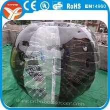 Cute inflatable pumper ball for kids