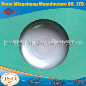 Drain plug disk-type seal end with dished head high cost performance