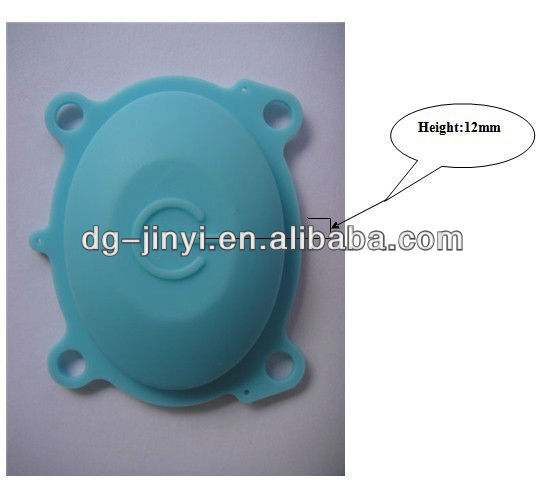silicone switch botton with exact size