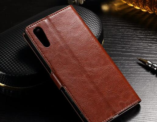 Luxury Magnetic Leather Flip Case Wallet Cover Stand For IPhone 5 5S 6 6S 7 Plus