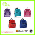 cool sports promotional kids school backpack