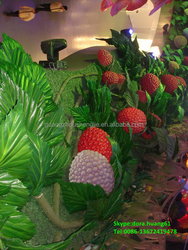 Sjh0100321 grandes feuilles vertes plantes faire norme for Grandes plantes vertes