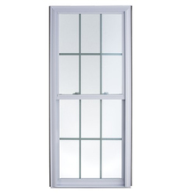 America Design Aluminum Single Hung Window