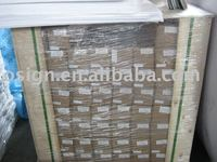 PP synthetic paper; eco-solvent paper; PP adhesive film