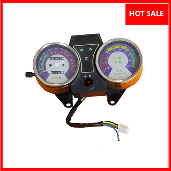 speed meter with read electric tricycle spare parts