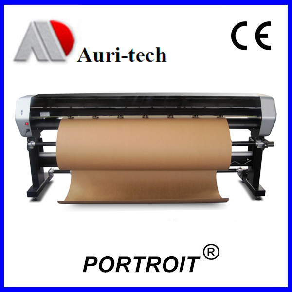 Portroit TW-1800PQ OEM high-end production servo motor network printing dealers wanted cutter for printing press