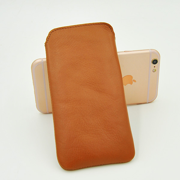 For iphone 5 5s case , genuine leather case for iphone 6