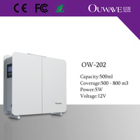 OUWAVE Aroma machine aroma diffuser scent diffuser machine scent marketing solutions atomizer nebulizers