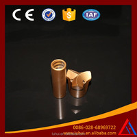 steel reinforcing bar anchor rod coupler