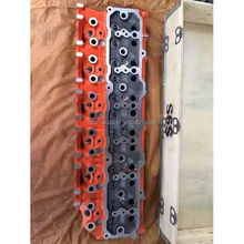 Good Quality Engine S6S Cylinder Head MD192299 for Mitsubishi Forklift