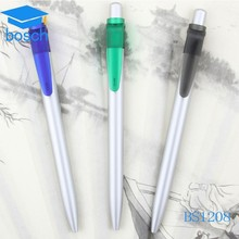 Alibaba Supplier Promotional wood burning pen/simple ball point pen