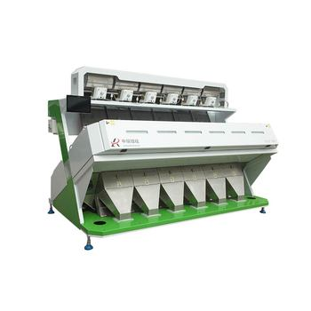 High Density Pet Flakes And Pvc Flakes Color Sorting Machine With Rohs,Scrap Plastic Sorting Machine