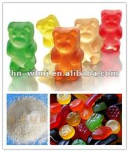 Gelatin in Jelly confectionery, Aerated Confectionery, Chewy Confectionery