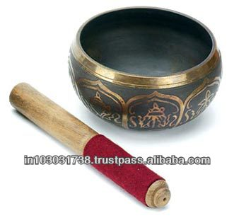 Popular Singing Bowl-Buy Cheap Singing Compare Prices on Decorative Brass