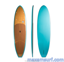 Epoxy EPS stand up paddle boards EPS fiberglass SUP paddle board relaxation yoga paddle surfboard