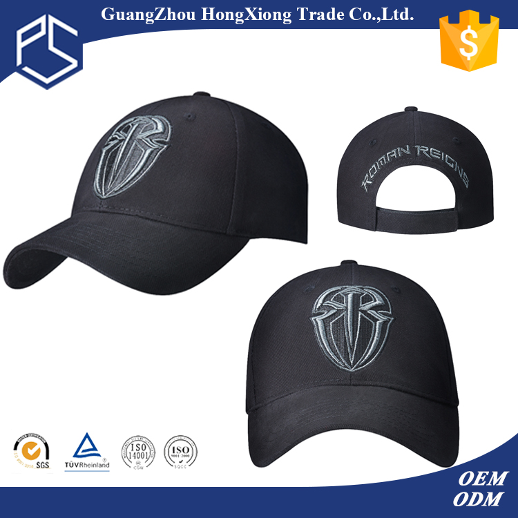 2015 High Quality Manufacturer vietnam men fitted stretch baseball cap