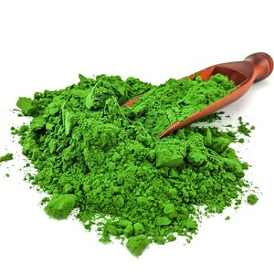 Wholesale manufacturer provide high purity organic matcha tea sea weed flavor Instant tea powder
