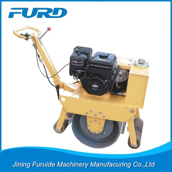 Cheapest Vibratory Roller For Skid Steer Loader